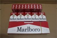 Malboro and Dunhill Cigarette, Benson and Hedges Cigarettes