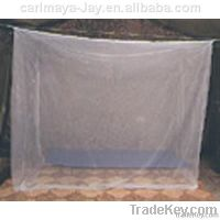 WHO-recommended long-lasting insecticidal mosquito nets