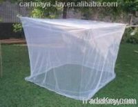 Chemical mosquito nets insecticide treated LLINs