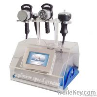 Tripolar RF Cavitation slimming machine AYJ-A823B(C