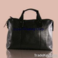 moon leather  bag