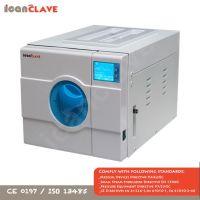 Class B autoclave sterilizer