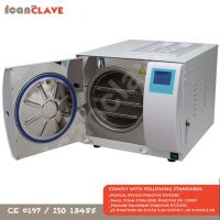 Class B Table Top Dental Autoclave