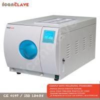 Class B Autoclave For Laparoscopy
