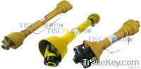 PTO drive shaft for agricultural