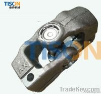 universal joint steerings