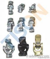 universal joint steerings