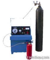 Automatic Nitrogen Fire Extinguisher