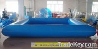 NEW design Inflatable pool