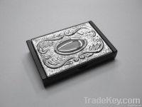 Exclusive handmade Card Holder Nº2