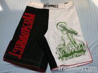 MMA Clothing, MMA Gear, MMA Shirts, MMA Shorts