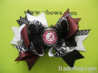 boutique hair bows