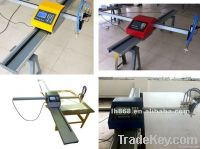 China CNC Plasma and Flame cutting machine