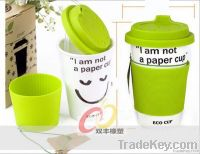 Silicone CUP Cover/Sleeve for Starbucks SF-B01