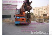 Kobleco 25tons Rough terrain Truck Crane