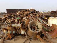 Metal Scrap, HMS Scrap, Steel Scrap