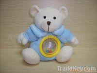 baby bear plush toys