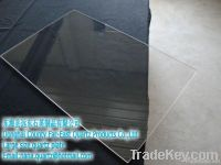 square quartz glass plate quartz sheet