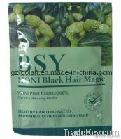 Noni Black Hair Magic Shampoo 20ml*20