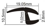 Hot sale seal strip for windshield