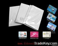Digital PVC press Sheet For HP Indigo