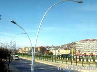 Lighting Pole Kelebek (12+7) Model #DBSLK03