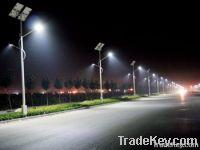 Solar Led Street Light & Road Light 36W