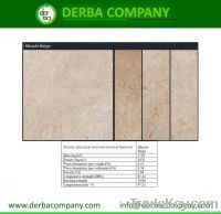 Miracle Beige Afyon Marble