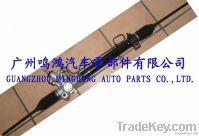 supply the series of car models steering, steering gear, steering pump
