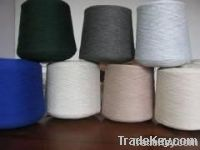 Cotton Blended Yarn (21S32S40S)