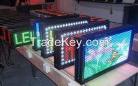 led TV screen