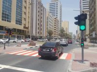 Traffic Signal Electrical & Solar , Wireless Push Button Pedestrian Signal, Flashing Light, 2 Color Signal, 3 Color Signal