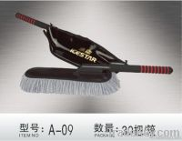 car care products / car care brush