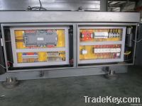 Pump Injection Molding Machine