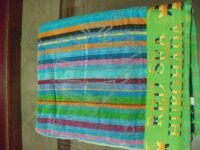 Beach Towel Stock