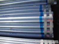 scaffolding steel pipe