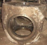 Manganese Bronze Propeller Pieces