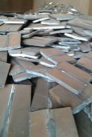 Non-Ferrous and Ferrous Metal Scrap