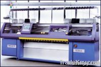 Machinary  Textile / Knitting Machine marks SHIMA SEIKE AND STOLL