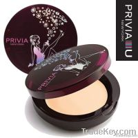 Illusion Mineral Powder Pact