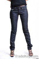 Skinny Jean Women C696
