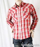 Checkered Clothes