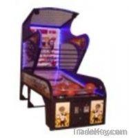 luxury basketball game machine