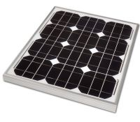 High Quality Mono Solar panel 20w