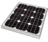 High Quality Mono solar panel 30w