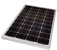 High Quality Mono solar panel 120w