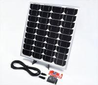 Free standing solar kits 45w