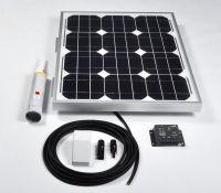 Free Standing solar kits 30w