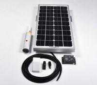 Free standing solar kits 10w