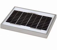 High Quality Mono solar panel 5w